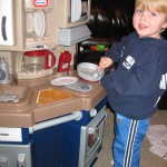 Little Tikes – Super Chef Kitchen™ – Review!