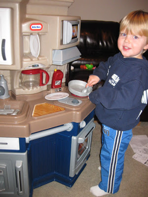 Little Tikes Super Chef Kitchen Review Momspotted