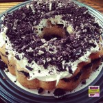 Cookies & Cream Cake Recipe