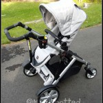 Britax B-Ready Stroller with Second Seat Review