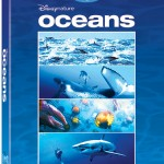 Disneynature: Oceans on Blu-ray & DVD