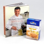 Progresso Lemon Pepper Panko & Michael Chiarello's Bottega Cookbook- Review & Giveaway!