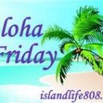 Aloha Friday – Pets