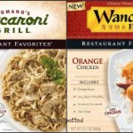 Wanchai Ferry and Macaroni Grill with $25 Visa Gift Card Giveaway