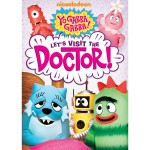 Yo Gabba Gabba: Let's Visit The Doctor DVD