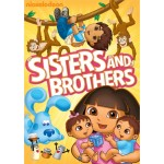 Nickelodeon Favorites: Sisters and Brothers dvd pic