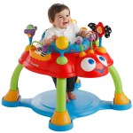 Wally  The WonderBug Activity Center Kolcraft Pic