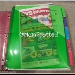 Couponing: Organize Your Shopping Trips (Coupon Binder)