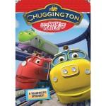 Chuggington: Let's Ride the Rails DVD! Giveaway!