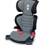 @Britax Parkway SGL (Belt-Positioning Booster Seat) Review