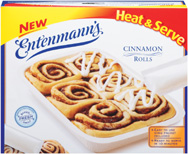 New entenmanns heat serve cinnamon rolls momspotted now entenmanns is bringing in some new products the latest their new heat serve cinnamon rolls are starting to hit shelves publicscrutiny Choice Image