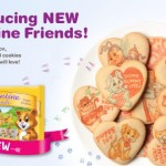 NESTLE TOLL HOUSE Valentine's Day Cookie Kit! FOUR DAY Giveaway!