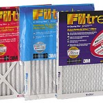 Create a Healthier Home for your Family with Filtrete!