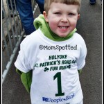 Holyoke St. Patty's Road Race