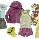 Children's Clothing from Tea Collection Review and $50 Giveaway!