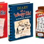 Diary of a Wimpy Kid: Rodrick Rules Movie #Giveaway with Movie Trailer!