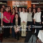 Wordless Wednesday Hoover Insiders