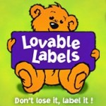 Lovable Labels Ultimate Camp Pack! Review and Giveaway! Discount Code!