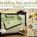 The Childrens Place Has Baby Bedding!