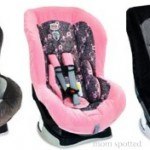 @Britax Roundabout 55 Next Generation Convertible Car Seat Giveaway! $200!