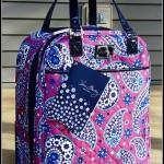 Vera Bradley Luggage!