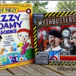 A Season of Science with Giddy Up Science Kits! Review & Giveaway!
