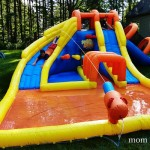 Summer Blast Water Park by Kidwise BounceHousesNow MomSpotted