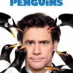 Mr. Popper's Penguins Movie Out Today! Book Giveaway THREE Winners!