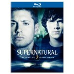 Father's Day Gift Idea! Supernatural: The Complete Second Season on Blu-ray!