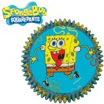 Wilton SpongeBob Birthday Prize Pack Giveaway!