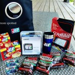 Jif To Go Travel Pack Giveaway! [Garmin GPS & $50Gift Card Included!] TWO Winners!