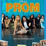 Disney's PROM on Blu-ray & DVD Available Today!