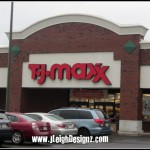 Back 2 School on a Budget with T.J.Maxx & Marshalls