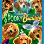 Disney's SPOOKY BUDDIES on Blu-ray & DVD September 20th!