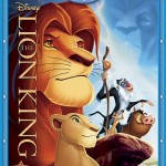 The Lion King: Diamond Ed on Blu-ray & DVD Combo Pack Review