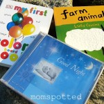 B2B: Little One Books $25 Gift Card Giveaway!
