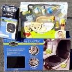 B2B: Summer Infant Care Package Review & Giveaway!