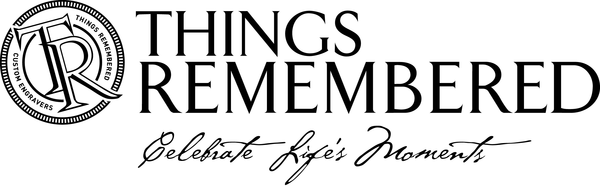 Create personalized gifts for family, friends and other loved ones at Things Remembered. We offer custom engraved or monogrammed gifts for any occasion. At Things Remembered, our personalization experts can help you create unforgettable personalized gifts for all of life's moments and occasions.