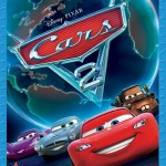 Disney's CARS 2 on Blu-ray 3D & Blu-ray Hi-Def Combo Pack – Must Have Christmas Pick!