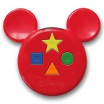Handy Manny: Big Construction Job and Mickey Mouse Clubhouse: Mickey's Number Roundup on DVD With Special Mickey Mote!