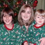 Christmas Questionnaire 2011
