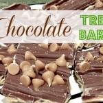 Chocolate Tree Bark #Recipe