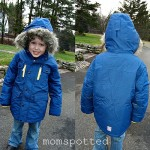 Quality Kid Winter Coats! Four Brands Compared Side By Side!