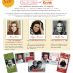Join Me – Facebook Chat with Kodak & Bonnie Marcus! #KodakHoliday