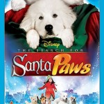 The Search For Santa Paws Two-Disc Blu-ray/DVD Combo Available 11.23!