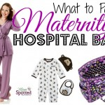 Hospital Bag – Packing Your Hospital Bag for Labor & Delivery!