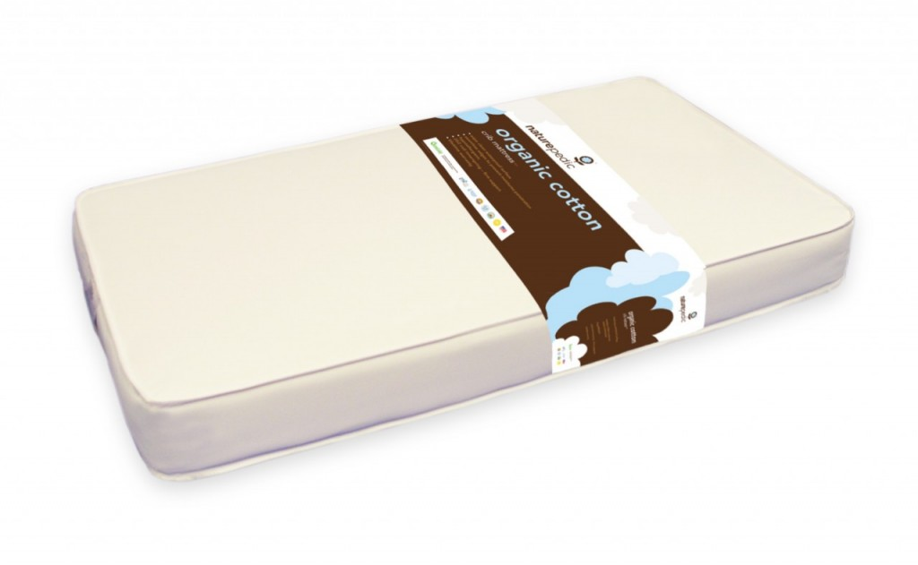 naturepedic crib mattress home decorators online