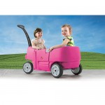 Step2 Wagon for 2 {Review & Giveaway}