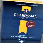 Guardsman Wood Furniture Care Review