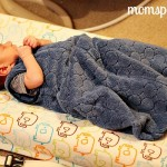 Swaddle Designs- Wearable Blankets! Review & Giveaway! $75 Value!